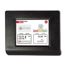NDS Suncontrol 2 Touchscreen display SCM320M, SCM350M