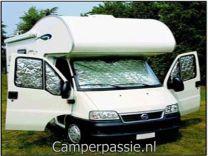 Raamisolatie binnenzijde Fiat, Peugeot, Citroen 1994 - 2006