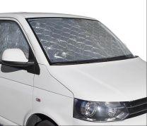 Raamisolatie binnenzijde Volkswagen T5/T6 cabine
