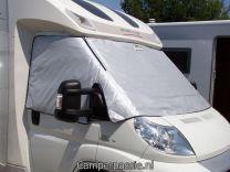 Raamisolatie buitenzijde Isoplair Luxe Fiat, Peugeot, Citroen 2006 - heden