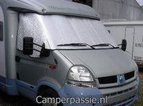 Raamisolatie buitenzijde Renault, Nissan, Opel 1998 - 2010