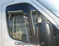 Raamspoiler set Mercedes Sprinter 2006 - heden