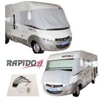 Thermo raamisolatie Lux Rapido 8F 2013 en heden