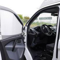 Remifront 4 verduisteringsysteem Ford Custom V362 2012 - 2017 zijdelen