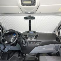 Remifront 4 verduisteringsysteem Ford Transit Custom 2012 - 2017 voorzijde sensorpakket 2