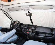 Remifront 4 verduisteringsysteem Fiat, Peugeot, Citroen 2014 - heden voorzijde