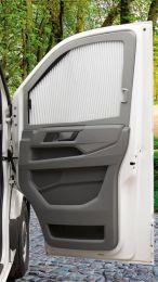 Remifront 4 verduisteringsysteem MAN TGE, VW Crafter 2019 - zijwand rechts