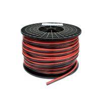 Twinflex stroomkabel 2 x 6 mm² per meter