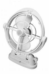 Caframo Sirocco II ventilator 12 volt voor campers