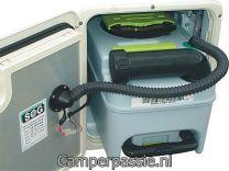 SOG set deurvariant voor Dometic CT3000 / CT4000 type 3000A wit