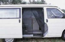 Schuifdeur hor VW T4 tot 2003
