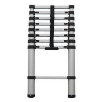 aluminium telescoop ladder