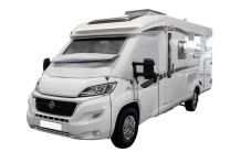 Luxe raamisolatie Hindermann Thermo Lux Fiat Ducato 2006 - heden