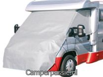 Topcover cabine beschermhoes Ford Transit 2006 - 2014