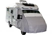 Topcover cabine beschermhoes XXL Ford transit 2006 - 2014