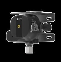 Truma Monocontrol CS EVO gasdrukregelaar 30mbar