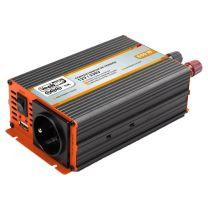 Vechline omvormer 12V/230V 300Watt