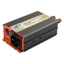Vechline omvormer 12V/230V 600Watt