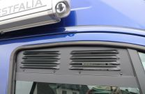 Ventilatierooster set Ford Custom na 2013