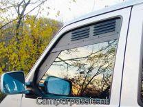 Ventilatierooster set Volkswagen T4