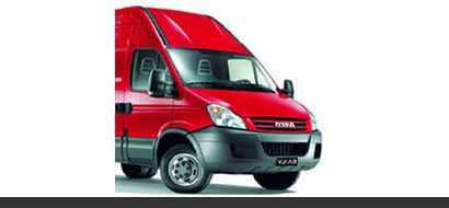 Iveco Daily 4 accessoires