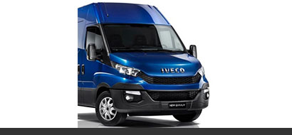 Iveco New Daily accessoires