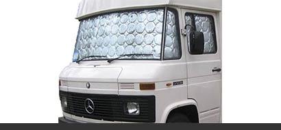 Mercedes Benz accessoires