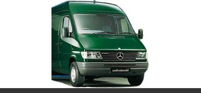 Mercedes camper accessoires