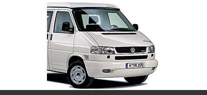 Volkswagen camper accessoires