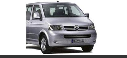 Volkswagen T5 camper accessoires